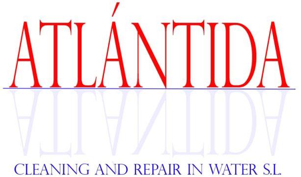 Atlantida CRW Logo